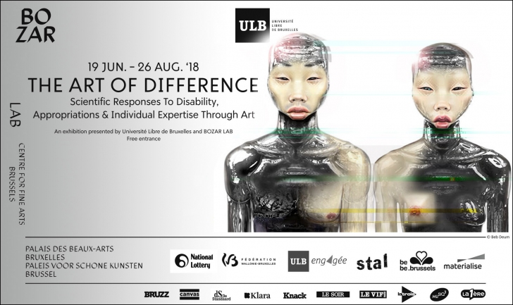 """The Art of Difference"" EXHIBITION"